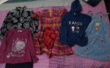 Lotto 346 stock vestiti vestito vestitino bimba bambina 4/5 anni