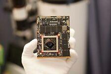 Apple iMac 27 AMD Radeon HD 6970M 2GB  2009, 2010, 2011 661-5969 661-5968