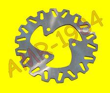 DISCO FRENO ANTERIORE F12R AC+LC 2007 ORIGINALE MALAGUTI CODICE 11973200