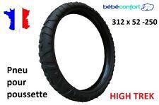 Pneu 312x52-250 pour poussette HIGH TREK de Bébé confort 312 x 52 - 250