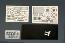 1/24 Rx-7 R1 Detail Set for Tamiya #24116