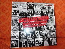 The Rolling Stones Coffret édition limitée