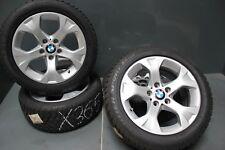 Original BMW X1 E84 7,5J X 17 ZOLL Alufelgen ET 34 LK 5X120 Styling 317