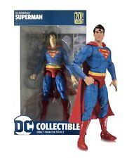 DC Essentials Superman Action Figure Dc Collectibles 18 Cm