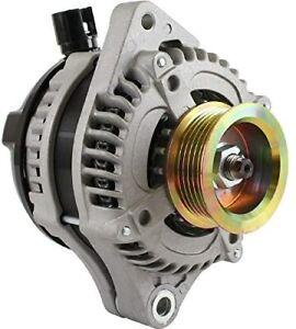 250 Amp High Output Brand NEW Alternator Fits Honda Pilot Odyssey Ridgeline