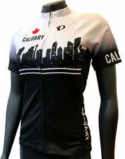New PEARL IZUMI Women Select Escape Short Sleeve Cycling Jersey Calgary Canada