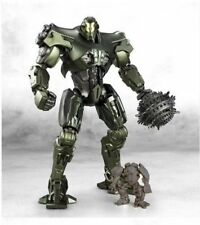 PACIFIC RIM 2 UPRISING - TITAN REDEEMER SIDE JAEGER ACTION FIGURE COLLECTION TOY