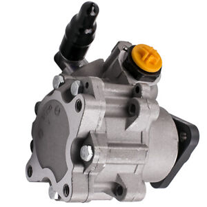Power Steering Pump for Audi A4 Skoda Superb VW Passat 8D0145155Q 8D0145156K New