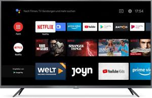 SMART TV ORIGINAL XIAOMI Mi LED TV 4S ANDROID Garantía de 2 Años ENVIO URGENTE