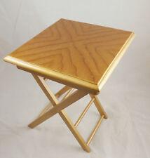 folding side end tables for sale ebay rh ebay co uk