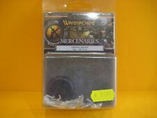 Warmachine - Mercenaries - PIP41116 - Cephalyx Agitator