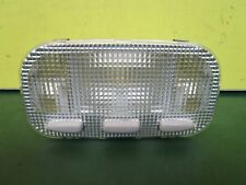 PEUGEOT 307 2001-2007 2.0 INTERIOR ROOF / COURTESY / MAP READING LIGHT