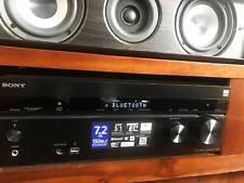 Sony 7.2ch Home Cinema AV Receiver STR-DN860 ... AS NEW