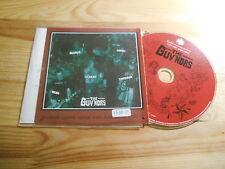 CD Punk The Guv'nors - Highroller (14 Song) DIE HARD / LUCKY SEVEN