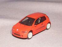 RICKO 131617 - Fiat Punto ROSSA, 2003 scala H0 1/87