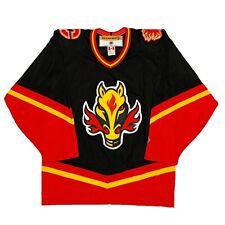 Flames Alternate Jersey Calgary Flames Alternate Jersey