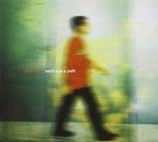 Mick Karn - Each Eye A Path - 2016 (NEW CD)