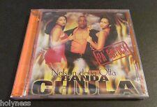 NELSON DE LA OLLA Y SU BANDA CHULA / CD / FACTORY SEALED