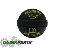 06-18 Jeep Dodge Chrysler RAM 2.0L 2.4L 3.3L 3.8L 5.7L OIL FILLER CAP OEM MOPAR