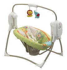 Babyschaukel » Rainforest « Fisher