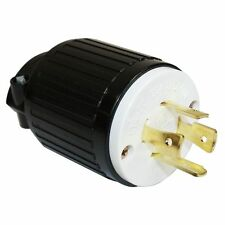 NEMA L14-20P 20A 125/250V Heavy Duty Male Twist Lock Industrial Electrical Plug
