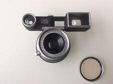 Leica M Summaron 3,5/35 Mit Brille