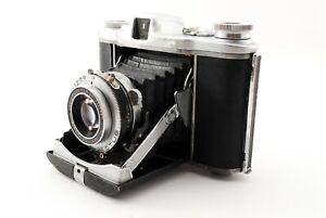 Fujica Six 6x6 Medium Format Film Camera Fujinar 7.5cm f3.5 From Japan 701543