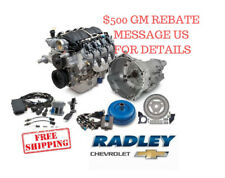 CHEVROLET OEM GM Performance LS3 480 HP Connect & Cruise Package Engine 19301358