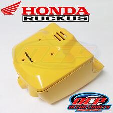 NEW GENUINE HONDA 2004 - 2009 RUCKUS 50 S NPS50S OEM PLASMA YELLOW COVER SET
