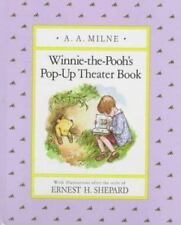 Winnie-the-Pooh's Pop-up Theater Book by Milne, A. A.