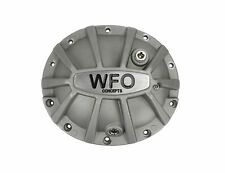 WFO Dana 35 Rear Xtreme Aluminum Differential Cover, WFO D35XS
