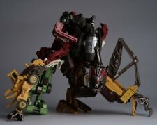 Transformers ad13 Aoe takara tomy voyager  DEVASTATOR ROTF REVENGE OF THE FALLEN