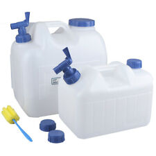 Water canister Wide water canister Water tank Camping ueL CuSJUK