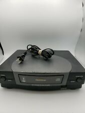 Panasonic 3DO Goldstar Console ONLY / GDO101M Authentic / Tested / RARE