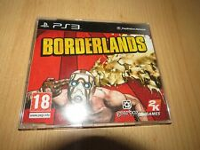BORDERLANDS 2 PROMO PLAYSTATION 3 PS3 mint