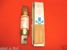NEW Shawmut  A2K125R Amp-Trap Fuse A2K-125-R  RK1  125 amp 250 Volt AC