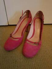 Jigsaw Suede Shoes Worn once. Size 9 Australian. 7 UK. 40 Eur