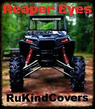 POLARIS RZR 1000 HeadLight Cover's  ALL YEARS