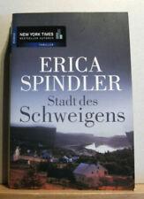 Stadt des Schweigens. New York Bestseller Autoren: Top Roman von Erica Spindler