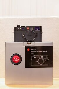 Leica M8 - Excellent condition!