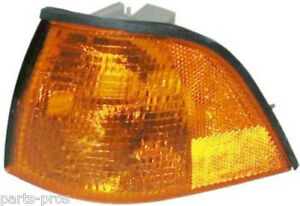 New Corner Light Lamp LH / FOR E36 BMW 3 SERIES COUPE CONVERTIBLE
