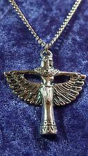 Crystal Pewter Pagan & Symbolic Jewellery