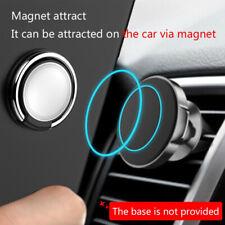 360 Degree Holder Magnetic Car Stand Ring Mobile Phone Mount Bracket Universal
