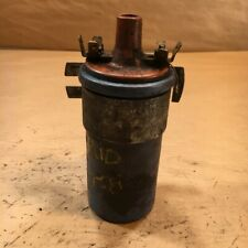 OEM Bosch Ignition Coil Alfa Romeo Fiat Morris Renault 0221119027 Dated 1982