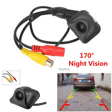 Waterproof 170° Auto Car Backup Rear View Reverse Parking Camera HD Night Vision