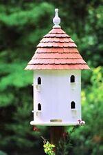LAZY HILL FARM GARDEN SHOW STOPPER BIRD HOUSE