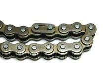 25H Roller Chain & Master Link 2-Stroke Pocket Dirt Bike ATV Gas Scooter 33 43