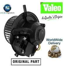 FOR VW GOLF MK5 + R32  2004-2009 ORIGINAL FAN HEATER INTERIOR BLOWER MOTOR