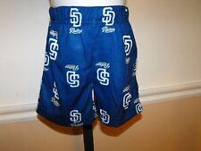 Neu San Diego Padres Kleinkind 18 Monate 18M Pyjama Shorts 2EV