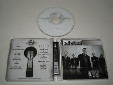 3 DOORS DOWN/3 DOORS DOWN(UNIVERSAL/0602511662988)CD ÁLBUM
